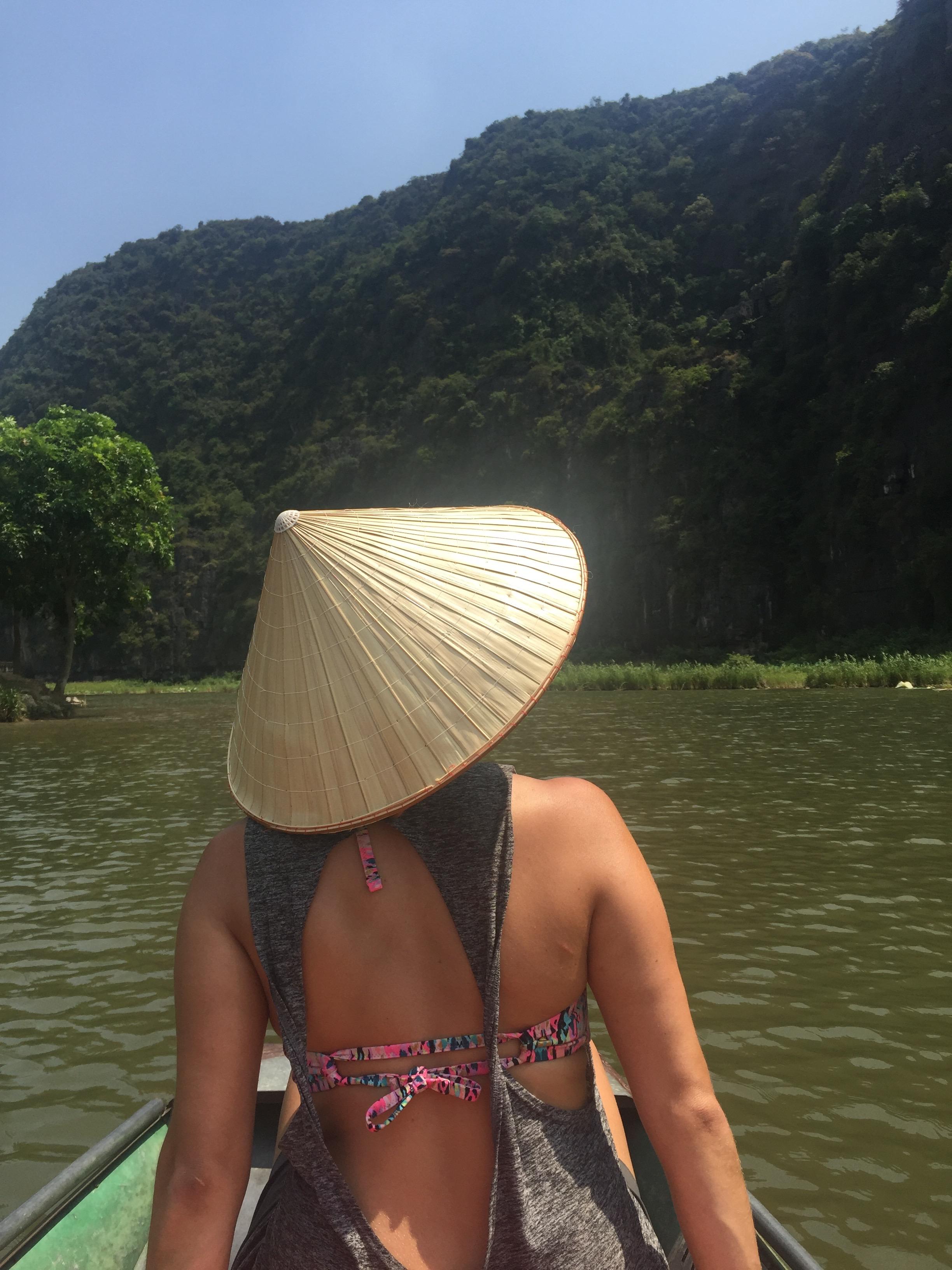 Ninh Binh-Boozaled